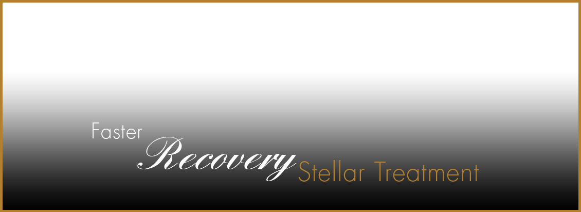 Fast Recovery Stellar Treatment